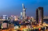 Développement rapide : HCM-Ville deviendra la 2e ville en Asie en 2021
