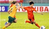 Une footballeuse vietnamienne honorée par la FIFA