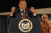 Le Kenya dans la crainte de nouvelles violences