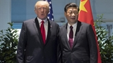 Donald Trump augmente la pression sur Pékin en s'attaquant à la propriété intellectuelle