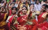 Dans le Centre, Thanh Hoa hisse les couleurs culturelles de l'Inde