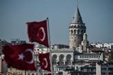 Istanbul : un policier tué par un membre présumé de l'EI