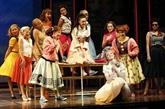 Quand les lycéens de Hanoï montent des troupes de théâtre