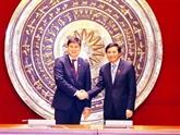 Stimuler la coopération législative Vietnam - Mongolie