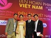 Plusieurs nouveautés au 20e Festival du cinéma vietnamien à Dà Nang
