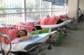 Transfert inter-hospitalier, le cas de Cho Rây