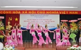 Célébration des 25 ans de l'Association d'amitié Vietnam - Chine de HCM-Ville