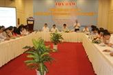 Communauté économique de l'ASEAN - Opportunité pour le peuple et l'entreprise