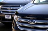 GM, Ford et Fiat Chrysler ont du mal à séduire les acheteurs
