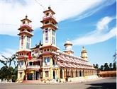 Tây Ninh cherche à développer un tourisme durable