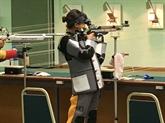 Iwaki Ai incarne l'espoir du tir vietnamien aux SEA Games 29