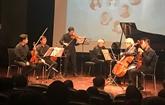 Concert de musique classique «Jean-Louis Haguenauer et ses amis» à Hanoï
