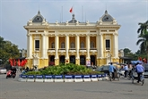 L'Opéra de Hanoï va accueillir le festival Vu Lan