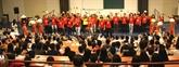 Les jeunes vietnamiens s'orientent vers leur pays d'origine