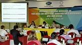 APEC : pour s'orienter vers un système alimentaire durable