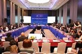 L'APEC souhaite renforcer les investissements dans la santé