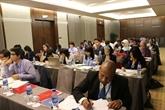 L'APEC partage «le mécanisme de guichet unique» sur la réforme douanière