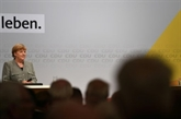 Merkel veut restaurer la