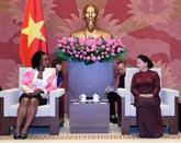 Promouvoir la coopérationVietnam - Mozambique