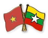Pour promouvoir les relations commerciales Vietnam - Myanmar