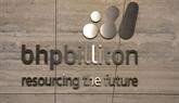 BHP renoue avec les bénéfices, veut céder des actifs aux États-Unis