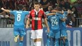 Ligue des champions : pas de miracle pour Nice face à Naples