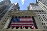 Wall Street profite d'un rebond et termine en nette hausse