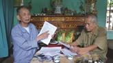 Deux octogénaires montent au front contre la corruption