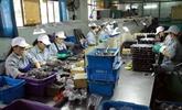 Majoration de 6,5% du salaire minimum des travailleurs dans les entreprises