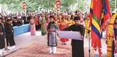 Minh Thê, une fête unique pour prôner l'intégrité