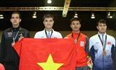 SEA Games 29 : bon départ pour le Vietnam