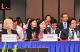L'investissement dans la santé, un point d'orgue dans la coopération au sein de l'APEC