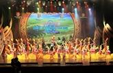 Des enfants des 54 ethnies du Vietnam à l'honneur