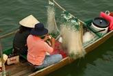 APEC 2017 : Vietnam et Australie ensemble contre la pêche illégale