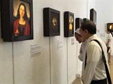 Italie - Vietnam : première exposition de chefs-d'œuvre de Raphaël à Hô Chi Minh-Ville