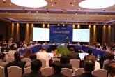 APEC : déclarations communes sur les plans d'action en matière de santé