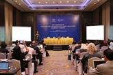 L'APEC cherche à intégrer les PME à la chaîne d'approvisionnement mondiale