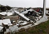 L'ouragan Harvey fait deux morts au Texas