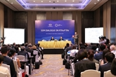 L'APEC discute des accords commerciaux
