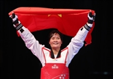 SEA Games 29 : deux nouvelles médailles d'or grâce au taekwondo et judo