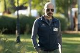 Le Pdg d'Expedia Dara Khosrowshahi nommé à la tête d'Uber
