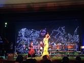 Un bel orchestre à Hô Chi Minh-Ville