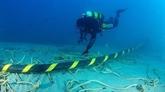 Internet : trois câbles sous-marins du Vietnam endommagés