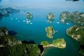 Découvrir la carte des patrimoines mondiaux du Vietnam