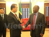 La Tanzanie favorisera les investissements vietnamiens