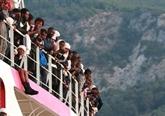 Migrants : l'Italie passe à l'action pour limiter les arrivées