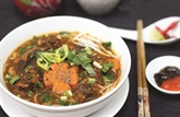 Hu tiêu bo kho ou ragoût vietnamien