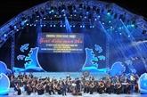 Bientôt le festival «La Mélodie d'automne» 2017 à Hô Chi Minh-Ville
