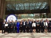 SOM3 : le pays hôte de l'APEC 2017 laisse de bonnes impressions