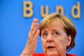 Réfugiés : Merkel pour prolonger les contrôles aux frontières en Europe